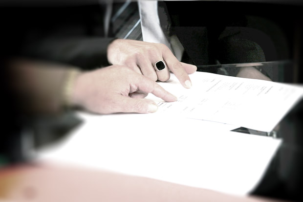 consulenza contrattuale | consulting contract